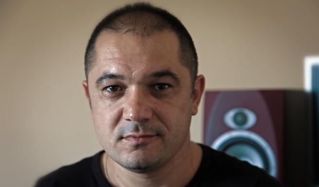 Goran Vujičin - vlasnik