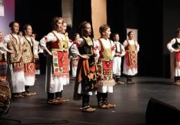 Ozvučenje: Dečiji festival folklora