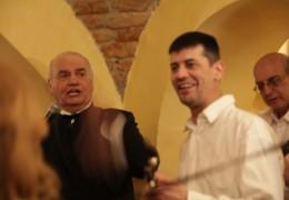 Ozvučenje: Zvonko Bogdan