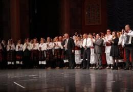 Ozvučenje: Svečana akademija Kud-a Svetozar Marković, SNP Novi Sad