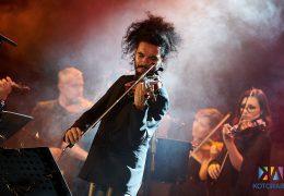 Ozvučenje: Vitez od muzike, KotorArt 2018.g.