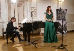 """Muzička produkcija: Koncert dobitnika stipendije fonda """"Melanije Bugarinović"""", 2019.godina."""