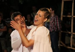 Ozvučenje: Letnji Festivali u Nišu, Baru, Kolašinu i Ivanjici
