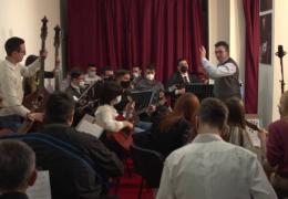 "Audio i video produkcija: Festival ""NOTAS"" 2020, Centar tamburaške kulture – Novi Sad"