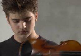 Muzička produkcija: Marko Živković, solista na Violini